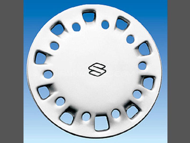 """Biturbo Suzuki Wheel Covers 12"""" - BT-2022 Image-1"""