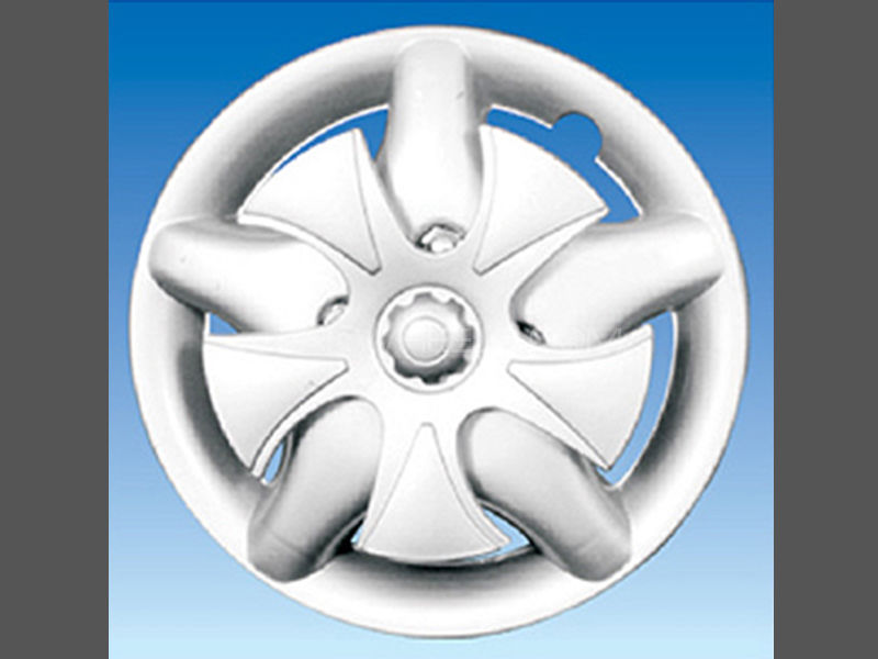 "Biturbo Wheel Covers 12"" , 13"" - BT-125-F Image-1"