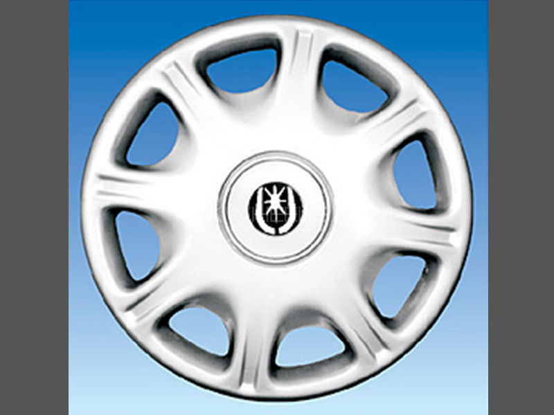 "Biturbo Wheel Covers 13"" - BT-9404 Image-1"