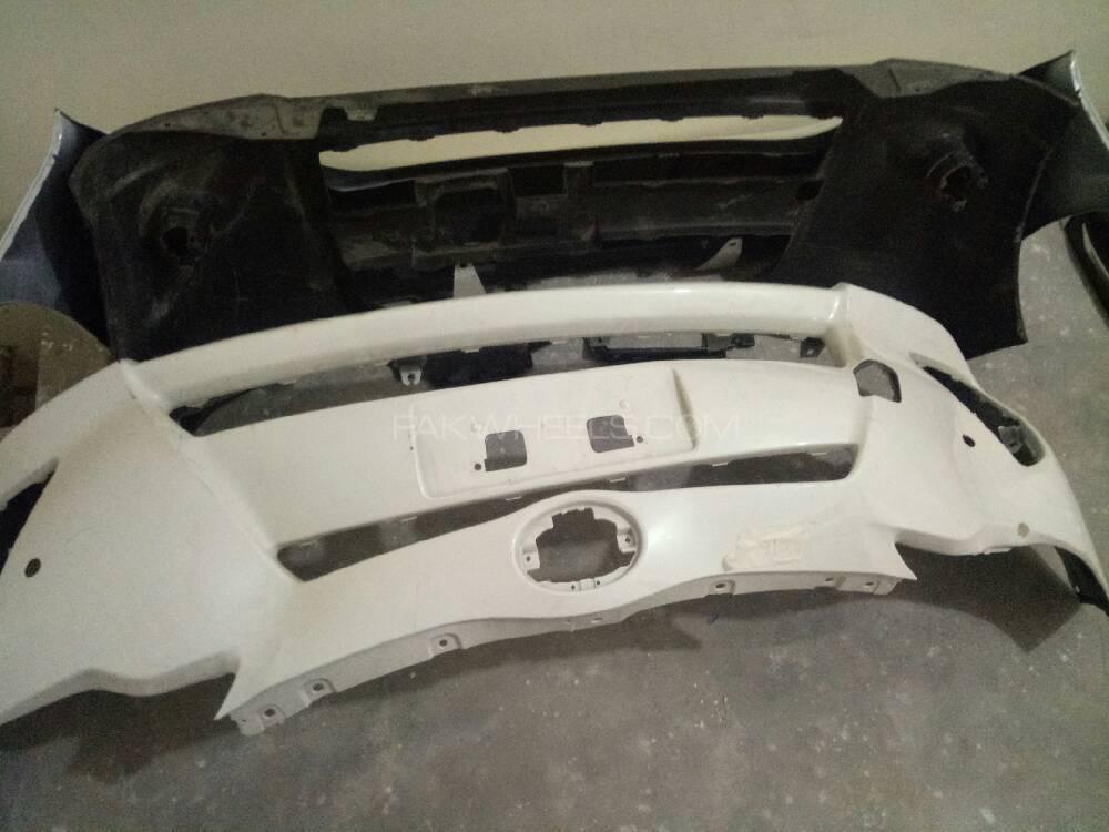 aqua front bumper Image-1