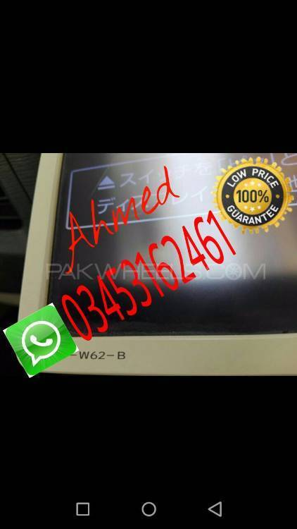 DAIHATSU NSCT-W62-B  boot sd card sell Image-1