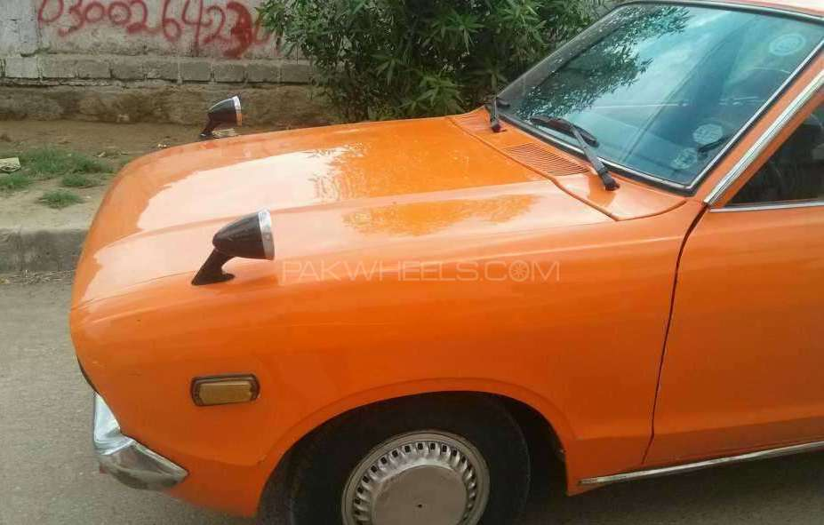 Datsun Cars For Sale In Karachi