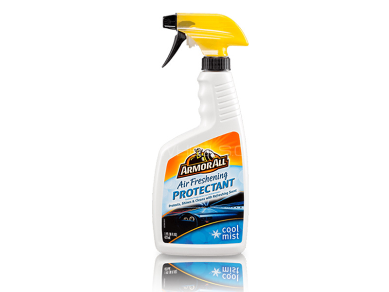 ARMORALL Air Freshening Protectanct - Cool Mist 16oz/473ml in Lahore