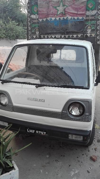 Suzuki Carry 1983 Image-1