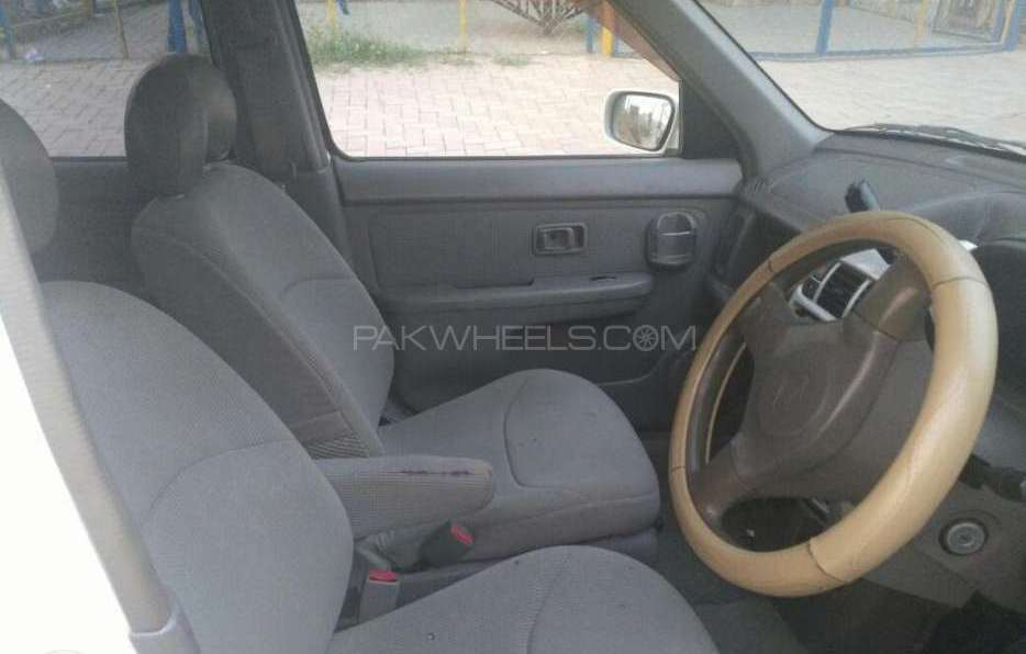 Nissan Cube 2002 Image-1