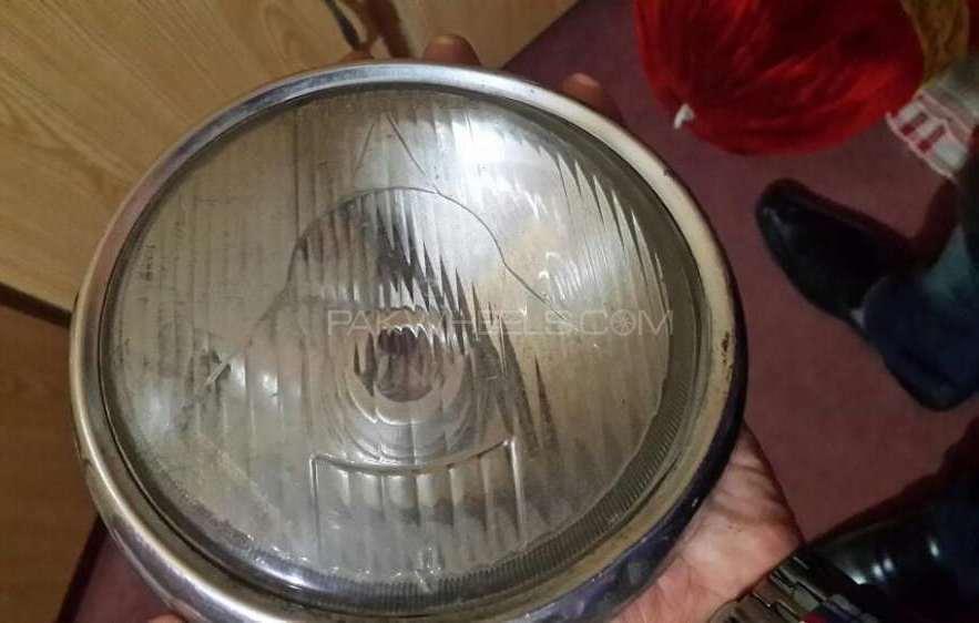 Honda c70 lamp Image-1