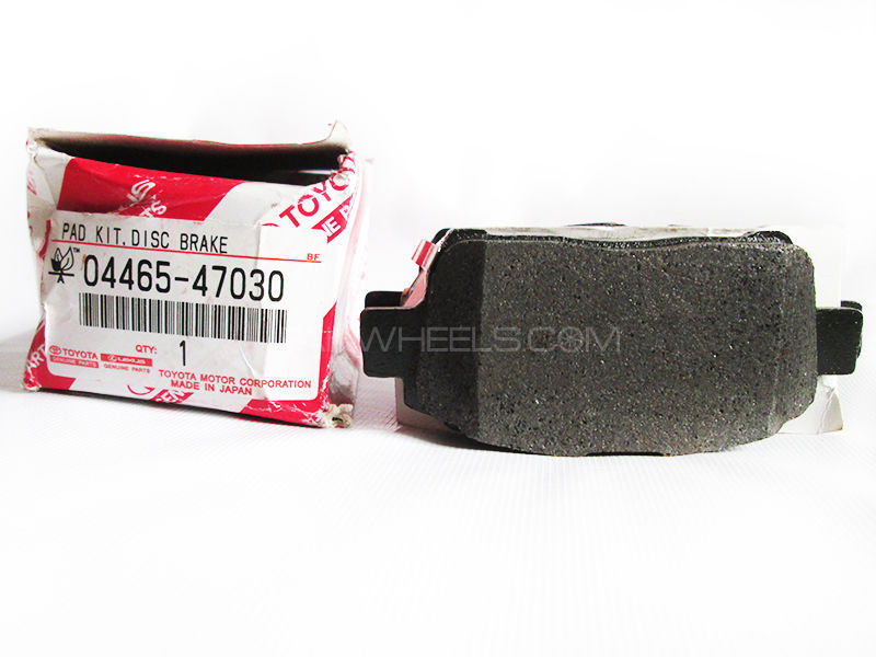 Toyota Prius 1.5 Genuine Front Brake Pads 2003 - 2009 in Lahore
