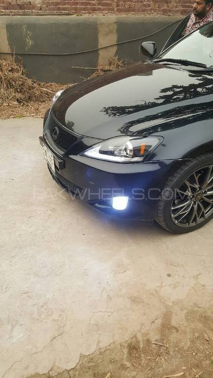 Lexus Is Series 2007 Image-1
