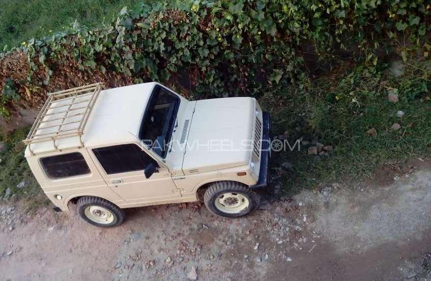 Suzuki Sj410 1984 Image-1