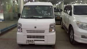 Suzuki Every PA 2011 for Sale in Karachi