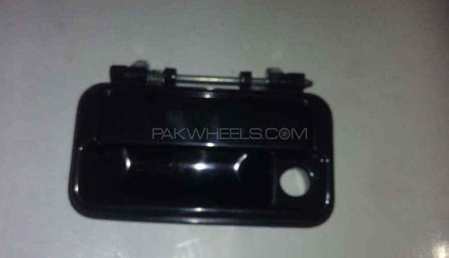 Door handel outer for Suzuki cultus Image-1