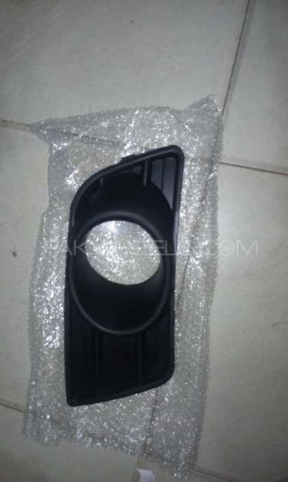 Fog lamp cover Suzuki swift imported Image-1