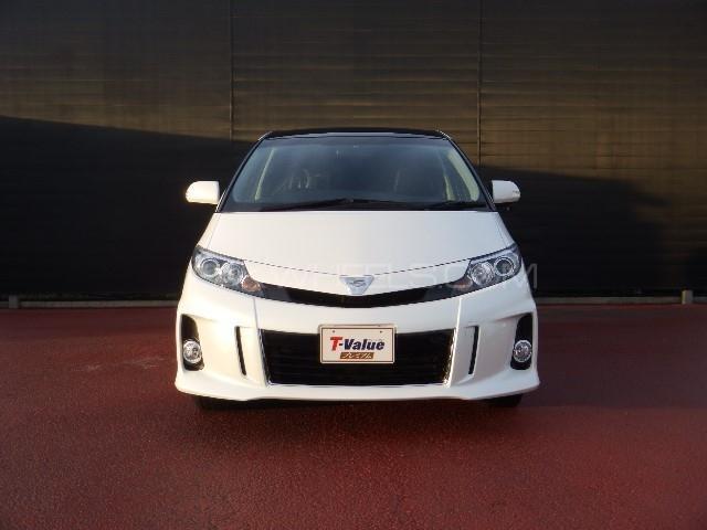 Toyota Estima AERAS 2015 Image-1