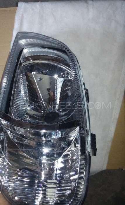 Head lamp alto 1000cc 2009_12 oem qualitypc price Image-1