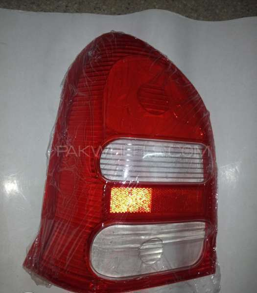 Tail lamp glass alto1000cc imported Image-1