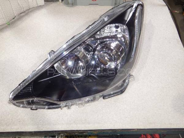 Aqua Left HID Headlight Model 2013 / 2014 Image-1