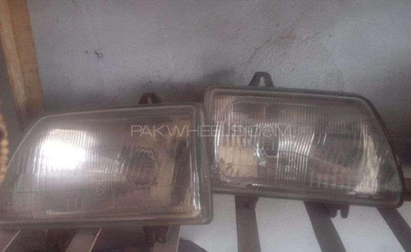 Mahran orignal headlights Image-1