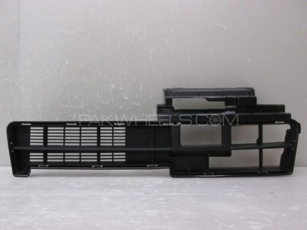 Move custom front bumper Grill  Image-1