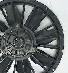 VOLVO V70 S70 Lftermotor Image-1