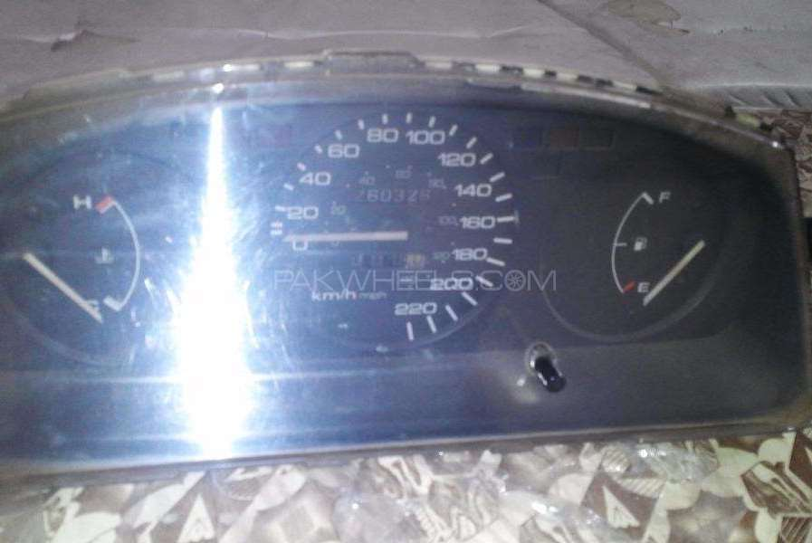 Honda civic91 to 95 meter Image-1