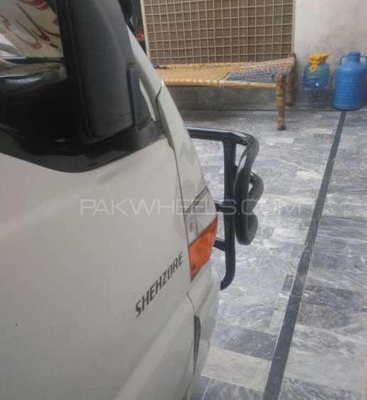 Hyundai Shehzore Pickup H-100 2005 Image-1