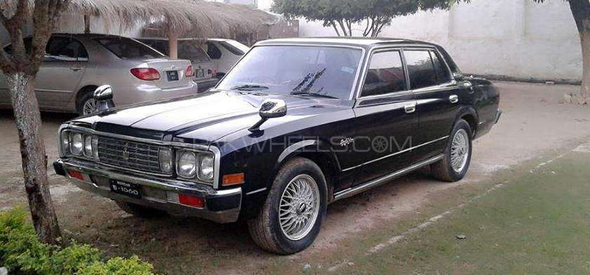 Toyota Crown 1979 Image-1