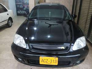 Honda Civic VTi Oriel 1.6 2000 for Sale in Hyderabad