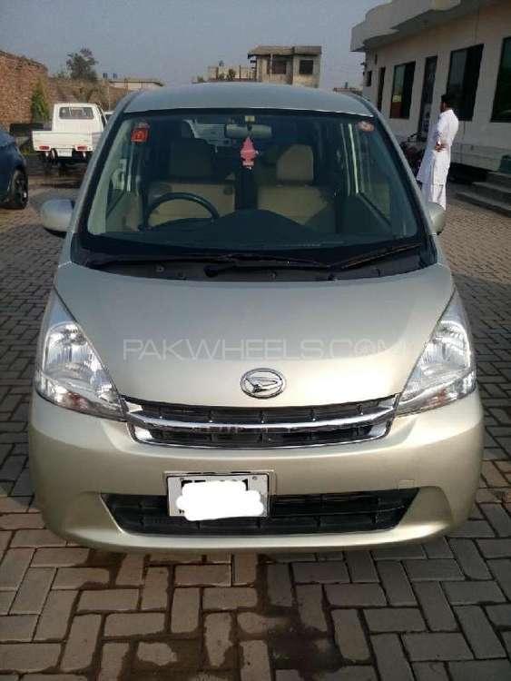Daihatsu Move L 2012 Image-1