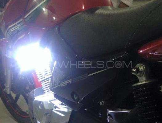 Drl Tanki lights Image-1