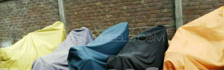 Import quilty bike covers full Image-1