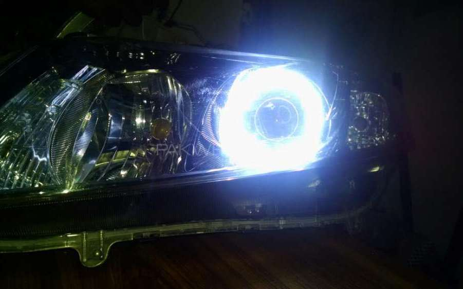 Glow rings for cars Image-1