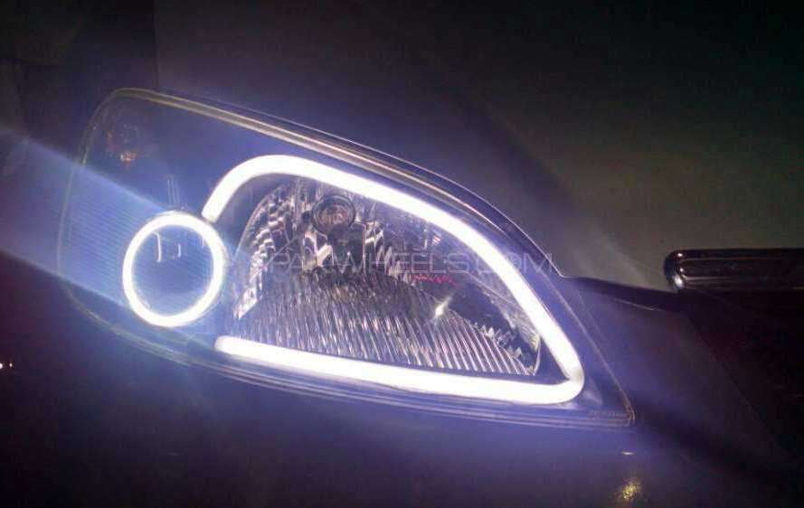 Headlight modification Image-1