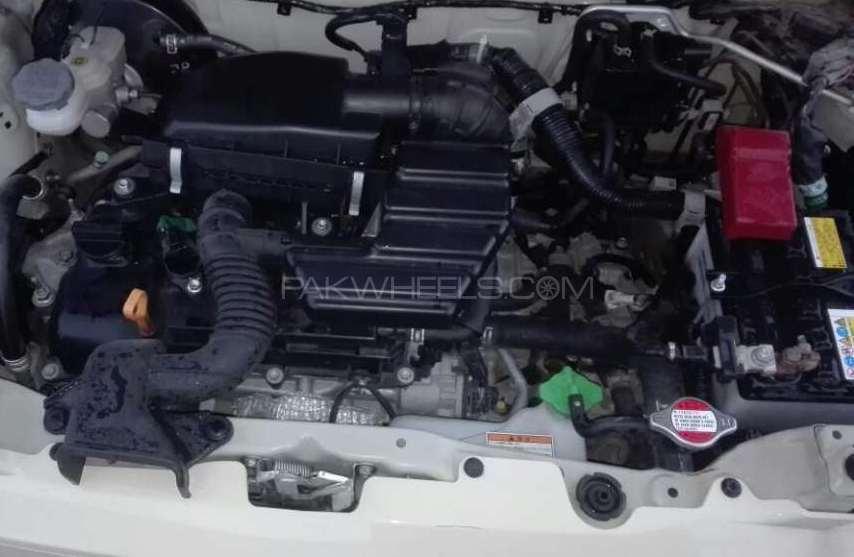 Suzuki Alto G 2014 Image-1