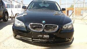 BMW 5 Series 525i 2006 for Sale in Islamabad