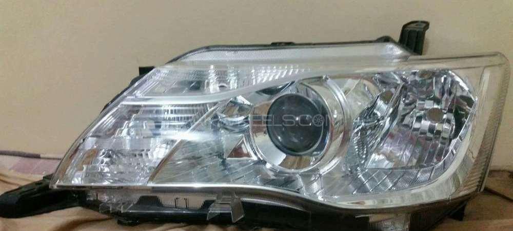 Axio hybird hid head light Image-1