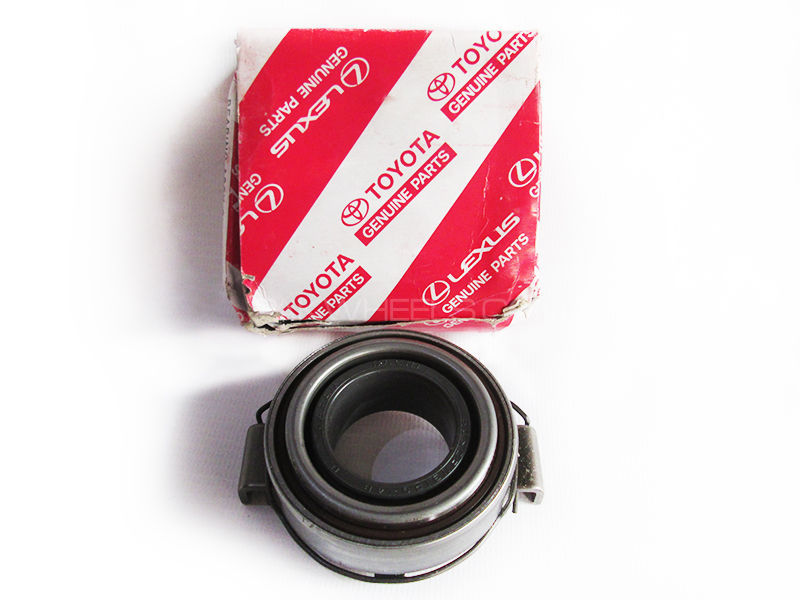 Toyota Corolla Genuine Clutch Bearing Xli, Gli, Altis 2002-2016 in Lahore