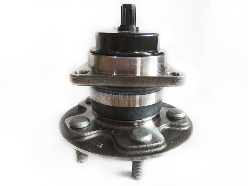 Toyota Corolla Japan Rear Wheel Hub-ABS Gli 2009-2014 Image-1