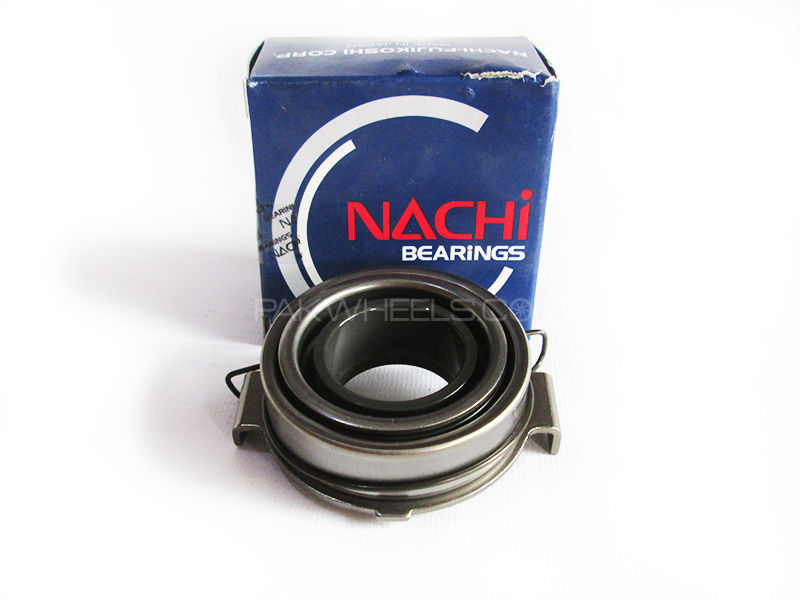 Toyota Corolla NACHI-Japan Clutch Bearing Xli, Gli, Altis 2002-2016 in Lahore