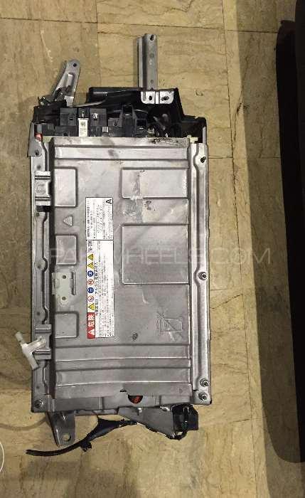 Aqua Hybrid Battery Image-1