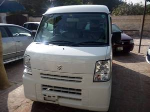 Suzuki Every Join 2012 for Sale in Multan
