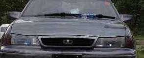 Daewoo Cielo 2001 Image-1