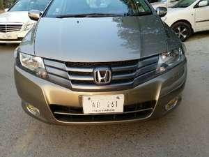 Honda City Aspire 1.5 i-VTEC 2013 for Sale in Islamabad