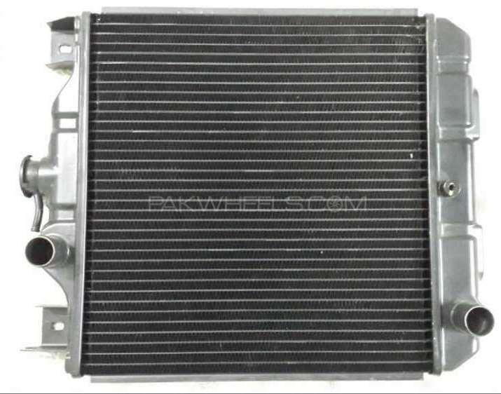 Genuine Radiator for Suzuki Cultus Image-1