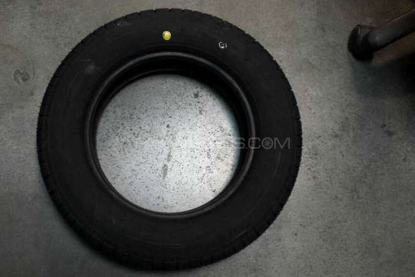 Genuine Tyre for Suzuki Wagon R cultus Image-1