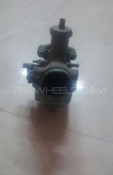 Selling honda 125 carburator orignal japan ka Image-1
