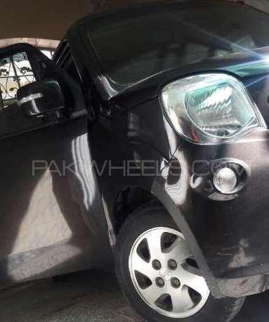 Nissan Moco X 2011 Image-1
