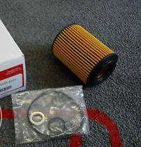 Honda crv diesel air and oil filter Image-1