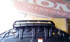 Honda grace lower bumper grill Image-1