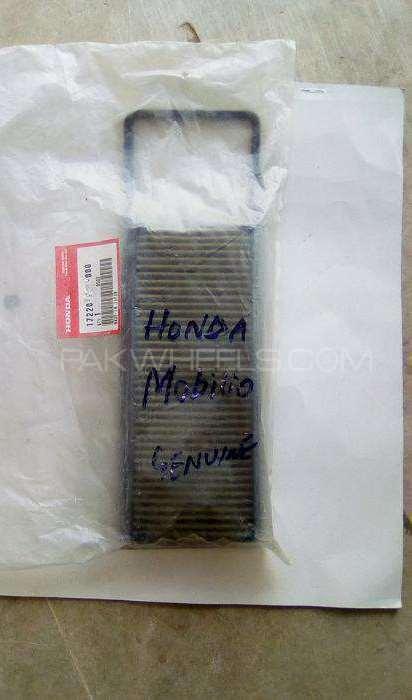 Honda mobilio air filter Image-1