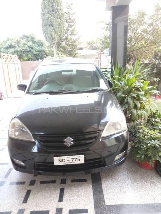 Suzuki Liana Eminent Automatic 2008 Image-1